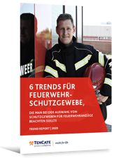 6 trends in firefighting suits [DE]