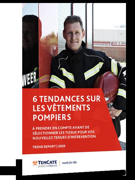 6 tendances sur les vêtements pompiers