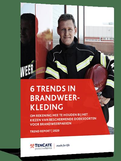 6 trends op het gebied van brandweerpakken