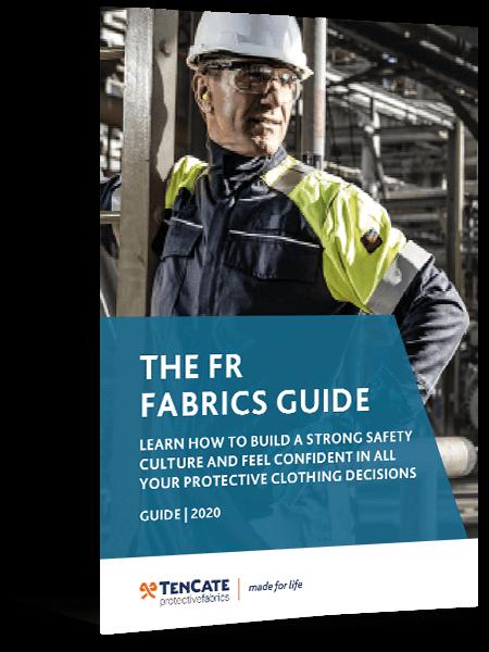 The FR fabrics guide