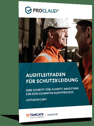 Auditleitfaden für arbeitsschutzkleidung