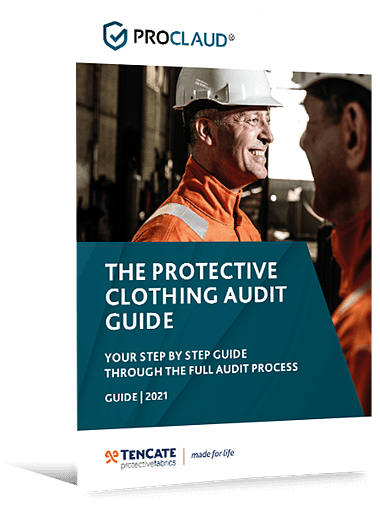 The Protective Clothing Audit Guide