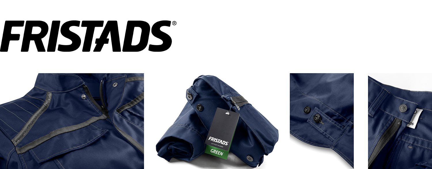 Fristads Green Fusion Collection