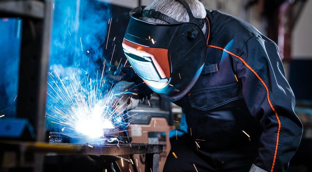 Metal and steel industry