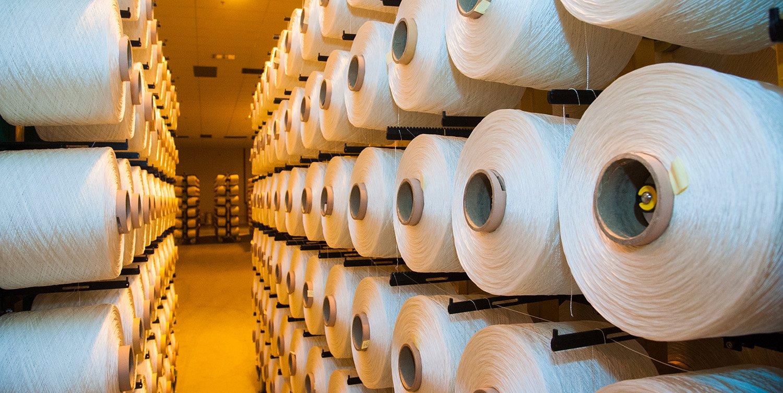 Le poids du tissu